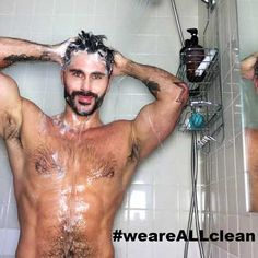 #MSM, people who use drugs, #PLHIV, sex workers: We are all clean! Learn more: #TheBodyDotCom #HIVpatients  #infectedpeople  #peoplelivingwithHIV #HIV #AIDS #LGBT #PLHIV