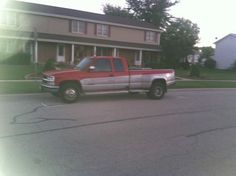 1994 Chevrolet Silverado Dually - Montgomery, IL #5835620367  Once Driven