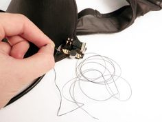 Is this most men's dream come true? An Arduino-powered bra that can be removed by clapping: http://buzz.mw/b8rmc_l. #Atmel #Arduino #Makers #MakerMovement #Bras #Embedded