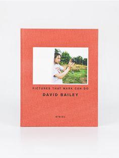 STEIDL , Pictures that Mark Can Do - David Bailey #shopigo#shopigono17#shoponline#book#books#read#music#fashion#lifestyle#photography#art