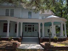 Walter Aiken House