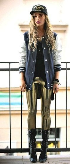 NEED these leggiez