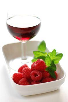 Recept na Malinový likér