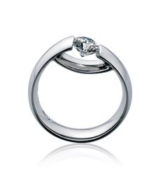 The Centenary Ring - Georg Jensen - this popped up in my inbox today, so pretty!