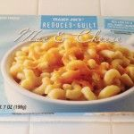 Reduced Guilt Mac & Cheese 7pp per container