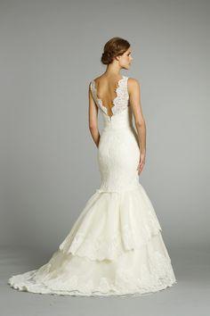 Lace-back-wedding-dress