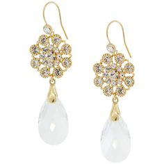 One Fine Day Earrings | Fusion Beads Inspiration Gallery