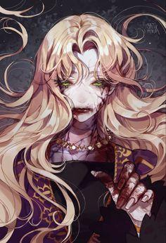 Dark Anime Girl, Manga Girl, Anime Art Girl, Garçon Anime Hot, Manga Anime, Manhwa Manga, Anime Guys, Character Inspiration, Character Art