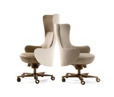 Executive chairs   Office chairs   Genius   Giorgetti   Roberto. Check it out on Architonic