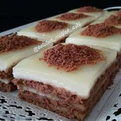 #Repost @hayrunnisa.yusufislam  @download.ins Turkish Recipes, Ethnic Recipes, Biscuit Cake, Iftar, Dessert Bars, Yummy Cakes, Amazing Cakes, Sweet Recipes, Oreo