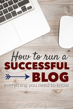 Do you know what it takes to build and run a successful blog? Here are the most important lessons I've learned about blogging over the last 5 years - condensed into one mega blogging guide. Whether you're a beginner or not, you'll learn how I built my email list to over 20,000 subscribers, and how to manage, market, and monetize your blog. via @affordanything
