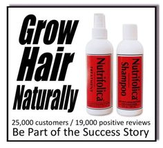 Best Selling Nutrifolica Combo Ends Hair Loss Treatment and Shampoo All Natural * More details @
