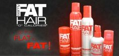 FREE Full Size Samy Fat Hair Products of Your Choice