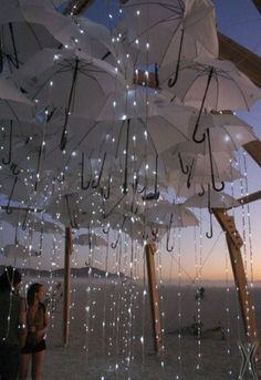 Under Umbrella Strin