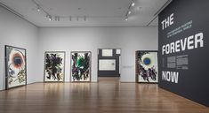 """Roundtable: """"The Forever Now"""" at MoMA  by Nora Griffin    Moderator Nora Griffin is joined by Becky Brown, Dennis Kardon, Carrie Moyer, Raphael Rubinstein, and Jason Stopa to discuss MoMA's first survey of contemporary painting in 30 years."""