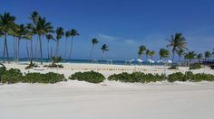 Playa Juanillo. Punta Cana. RD. Foto by me