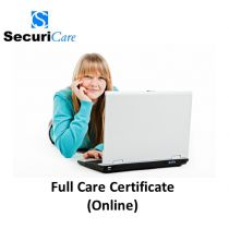 Care Certificate Full Set of 15 Standards (Online) PLUS 3 FREE Induction Courses http://www.securicare.com/training-solutions/social-care-courses-training/care-certificate-online-training.html