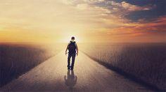 Φωναχτές Σκέψεις: Το εμπόδιο είναι ο δρόμος