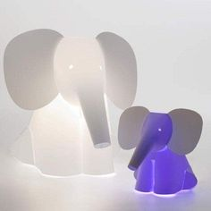 probably the best night light for a kids room ever........