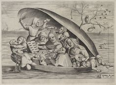 Босх. Jheronimus Bosch.Рисунки и гравюры. Здесь гравюры из Британского и Рейксмузея, очень хорошего качества,-приписываемые Босху или с работ Босха. Много его вещей печатал Hieronymus Cock в 16 веке, копии делали многие другие известные художники. After Cornelis Cort (?) Title Portrait of…