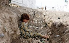 Afghanistan - wars, poverty and children left to themselves - the forgotten cost of war