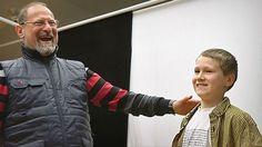 Yle: Tampereen Teatteri löysi jo yhden Gavrochen (26.2.2013)