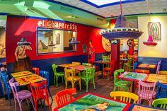 Starting A Restaurant, Las Vegas, High Quality Images, Caribbean, Interior, Home Decor, Restaurants, Decoration Home, Indoor