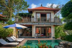 Check out this awesome listing on Airbnb: Two Bedroom Private Pool Villa - Villas for Rent in Ubud