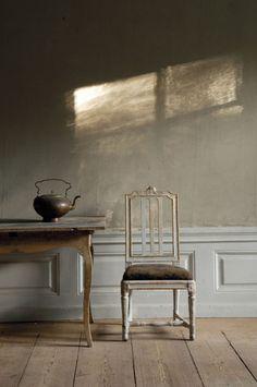 Swedish Decorating Gustavian Furniture From Lars Sjoberg