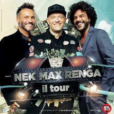 Prezzi e Sconti: #Nek max renga zona Primo anello laterale -  ad Euro 65.00 in #Primo anello laterale i settore #Pop
