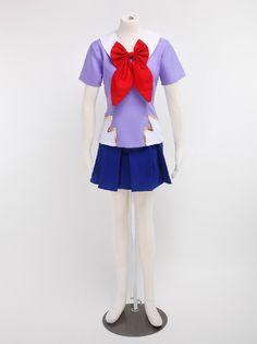The Future Diary Gasai Yuno School Uniform Cosplay Costume