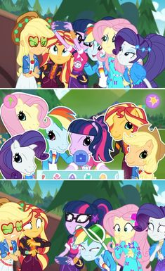 My Little Pony Poster, My Little Pony Comic, My Little Pony Characters, My Little Pony Pictures, Cartoon Shows, Cartoon Art, 3 4 Face, My Little Pony Applejack, Mlp Memes