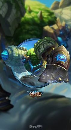 Wallpaper Phone Grock Fortress Titan by FachriFHR on DeviantArt Zoro, Moba Legends, Anime Wallpaper Phone, Mobile Legend Wallpaper, The Legend Of Heroes, Technology Wallpaper, Tumblr Art, Wall Paper Phone, Fantasy Characters