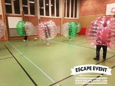 #bumperballs #bubbleball #escapeludvika #orsa #ungdomenshus #nyktert #ungdomar #dalarna #blåsgrönt