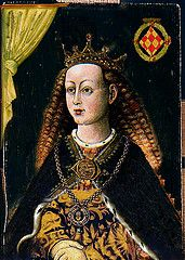Isabella of Angoulême, b.1188 d.31 May 1246, second wife of John and Queen Consort. Five children.