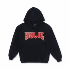Kylie Hoodie | The Kylie Jenner Shop