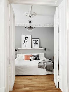 Slaapkamer Deuren op Pinterest  Frozen Bedroom, Slaapkamer Organisat ...