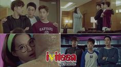 """""""Oh My Venus"""": Shin Min Ah bị So Ji Sub """"canh gác"""" 24/7 - http://www.iviteen.com/oh-my-venus-shin-min-ah-bi-so-ji-sub-canh-gac-247/  Để giúp Joo Eun (Shin Min Ah) giảm cân, Young Ho (So Ji Sub) quyết định can thiệp vào tất cả những thói quen trong cuộc sống hàng ngày của cô nàng.    Trong hai tập 3 và 4 vừa lên sóng của Oh My Venus (Nữ Thần Của Tôi), Joo Eun (Shin Min Ah) phát hiện huấn luyện viên thể hình nổi t"""