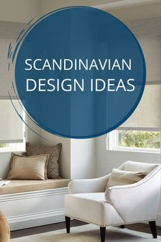 Scandinavian interior design has been all the rage this year! Light colors, hygee decorations, and minimalism have taken the world by storm! Check out our blog for top tips and tricks to create the perfect Scandinavian home design. Create an ideal Scandinavian bedroom or living room, the design possibilities are endless.