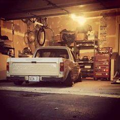 VW Caddy Low