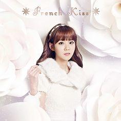 Kara // French Kiss // Seungyeon