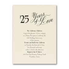 Exclusive wedding anniversary invitation designs currently discount to per party invite. Create lifetime memories with our trendy anniversary party invitations. Wedding Anniversary Invitations, Anniversary Parties, Invitation Wording, Invitation Design, Creating A Blog, Free Wedding, Create Yourself, Place Card Holders, Weddings