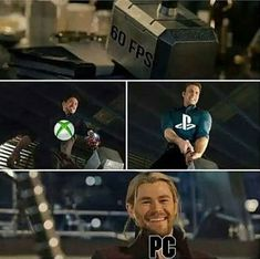 Age of 60fps