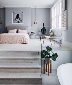 20 Bellísimos Interiores Celestes Que Prueban Que Este Es El Nuevo Color It | Cut & Paste – Blog de Moda