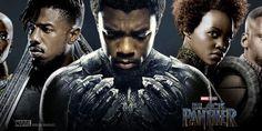 'Black Panther': un superhéroe inspirado en África (Vídeos-Imágenes-Música de Nigeria).