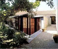 casa alcino cardoso lugar da gateira moledo do minho portugal lvaro siza