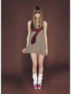 CUTE CUTE DRESS <3