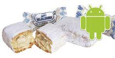 Ver Android al día: Hojaldrina edition