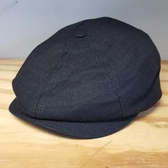 Brood Hat by Brixton- WASHED BLACK Brixton Hats cab458058fbf