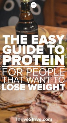 Understanding proteins can be a bit challenging, but you need them to help get the body that you want. Here is an easy guide to proteins that will help you understand what they are and why you need to ensure you are getting enough into your system.